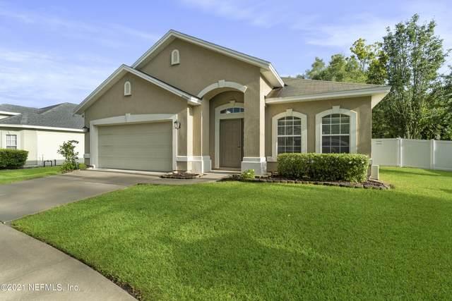 11154 Cherokee Cove Dr, Jacksonville, FL 32221 (MLS #1128440) :: EXIT Inspired Real Estate