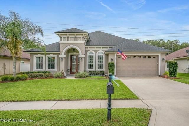204 Ellsworth Cir, St Johns, FL 32259 (MLS #1128447) :: The Randy Martin Team | Compass Florida LLC