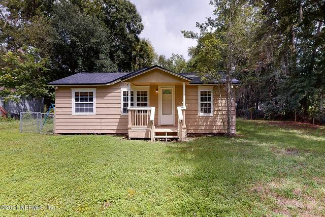 1423 Jones Rd, Jacksonville, FL 32220 (MLS #1128448) :: Park Avenue Realty
