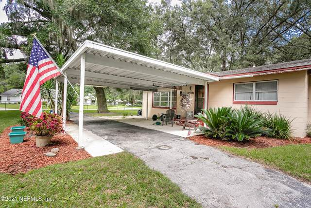 2110 W State Road 16, GREEN COVE SPRINGS, FL 32043 (MLS #1128449) :: Olde Florida Realty Group