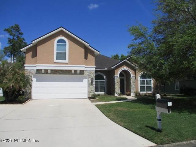 2278 Keaton Chase Dr, Fleming Island, FL 32003 (MLS #1128454) :: Vacasa Real Estate