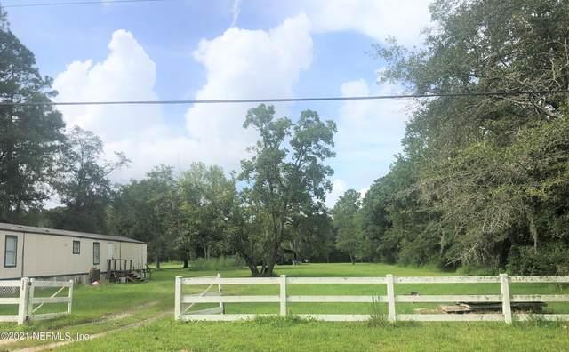 8499 Feldman Rd, Jacksonville, FL 32244 (MLS #1128459) :: Olde Florida Realty Group