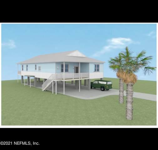 0 Heckscher Dr, Jacksonville, FL 32226 (MLS #1128461) :: The Hanley Home Team