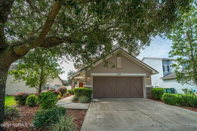 6332 Endelstow Ln, Jacksonville, FL 32258 (MLS #1128467) :: EXIT Real Estate Gallery