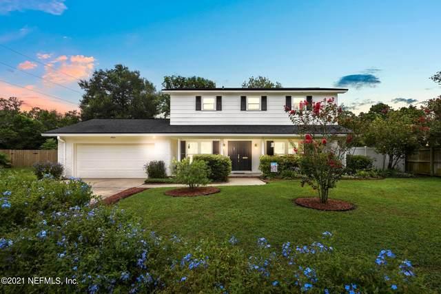 8924 Yarmouth Ct, Jacksonville, FL 32257 (MLS #1128468) :: Park Avenue Realty