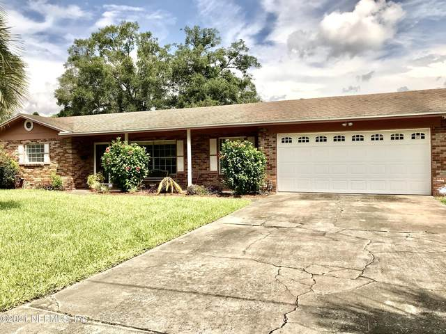 8315 Lone Star Rd, Jacksonville, FL 32211 (MLS #1128471) :: Olson & Taylor | RE/MAX Unlimited