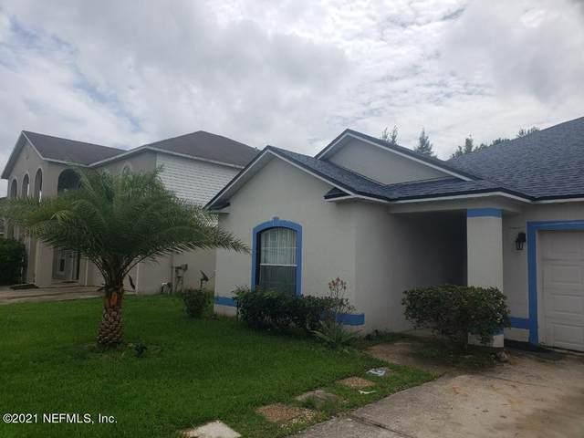 8756 Merseyside Ave, Jacksonville, FL 32219 (MLS #1128475) :: Bridge City Real Estate Co.