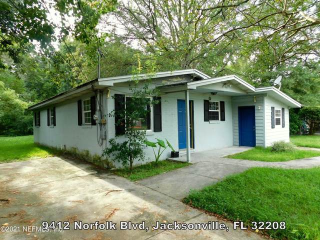 9412 Norfolk Blvd, Jacksonville, FL 32208 (MLS #1128490) :: Ponte Vedra Club Realty