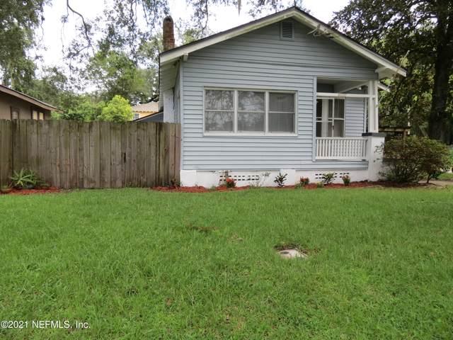 3107 Gilmore St, Jacksonville, FL 32205 (MLS #1128493) :: Endless Summer Realty