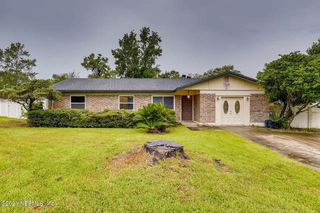 325 Evergreen Ln, Middleburg, FL 32068 (MLS #1128500) :: EXIT Real Estate Gallery