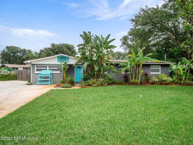 615 Amberjack Ln, Atlantic Beach, FL 32233 (MLS #1128501) :: Berkshire Hathaway HomeServices Chaplin Williams Realty