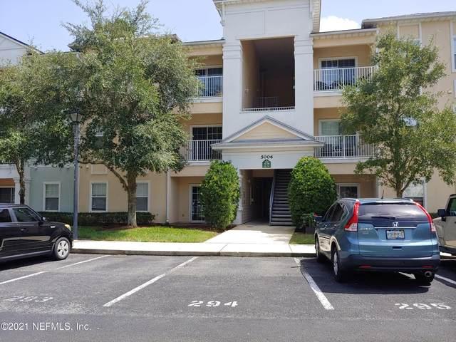 5006 Key Lime Dr #304, Jacksonville, FL 32256 (MLS #1128509) :: The Hanley Home Team