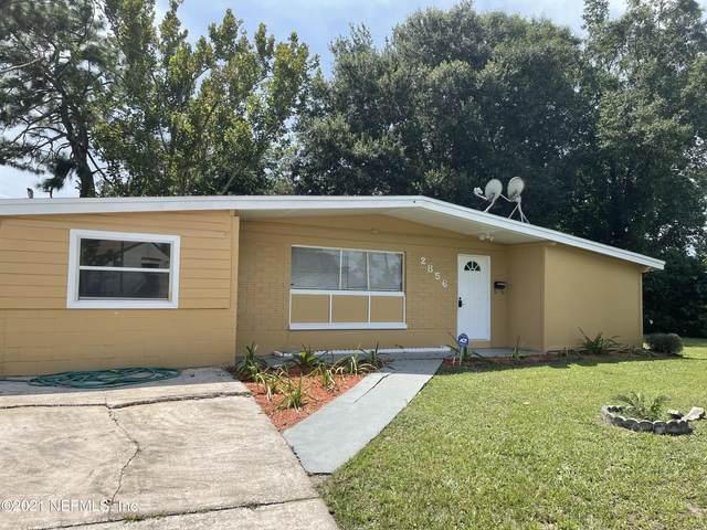 2856 Beachwood Blvd, Jacksonville, FL 32246 (MLS #1128523) :: Bridge City Real Estate Co.