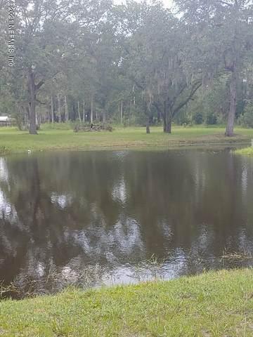 1329 Emalyn Pl, Fleming Island, FL 32003 (MLS #1128533) :: Engel & Völkers Jacksonville