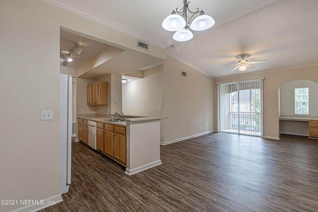 10075 Gate Pkwy N #1814, Jacksonville, FL 32246 (MLS #1128538) :: The Perfect Place Team