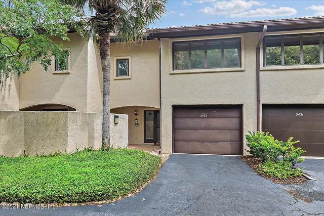 3432 Harbor Dr, St Augustine, FL 32084 (MLS #1128541) :: Berkshire Hathaway HomeServices Chaplin Williams Realty