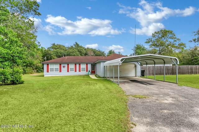 5930 County Road 214, Keystone Heights, FL 32656 (MLS #1128542) :: EXIT Real Estate Gallery