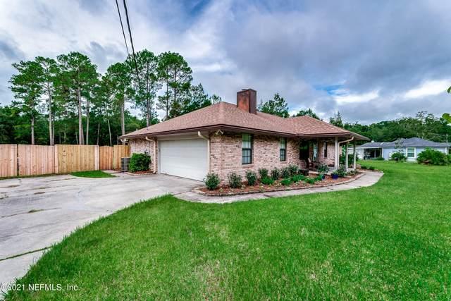 16022 Puskita Trl, Jacksonville, FL 32218 (MLS #1128578) :: EXIT Real Estate Gallery