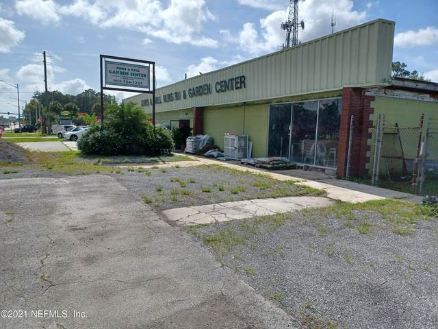 8204 Beach Blvd, Jacksonville, FL 32216 (MLS #1128595) :: The Collective at Momentum Realty
