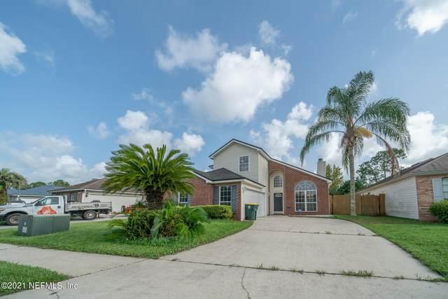 11052 Beckley Pl, Jacksonville, FL 32246 (MLS #1128604) :: EXIT Real Estate Gallery