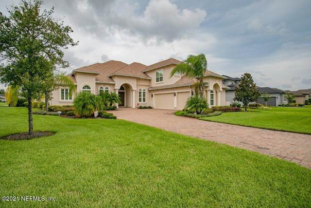452 E Kesley Ln, St Johns, FL 32259 (MLS #1128605) :: EXIT Real Estate Gallery