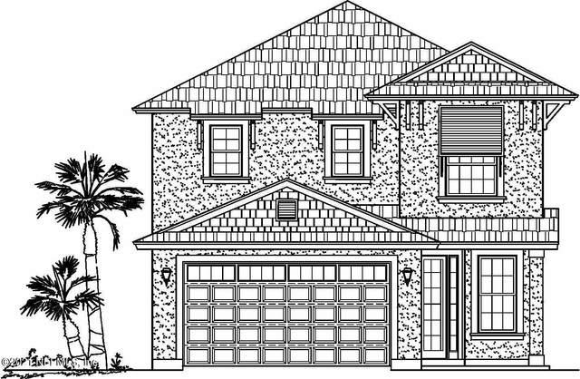 608 Twenty-Second St, St Augustine, FL 32084 (MLS #1128609) :: Berkshire Hathaway HomeServices Chaplin Williams Realty