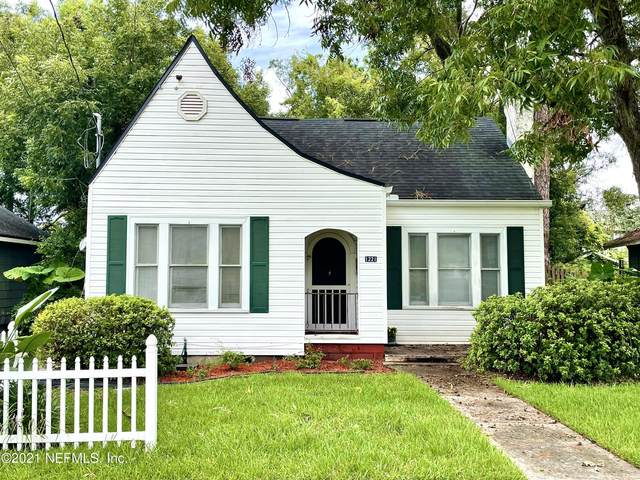 1221 Edgewood Ave S, Jacksonville, FL 32205 (MLS #1128613) :: The Perfect Place Team