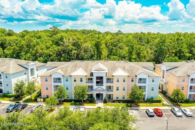 4998 Key Lime Dr #306, Jacksonville, FL 32256 (MLS #1128626) :: MavRealty