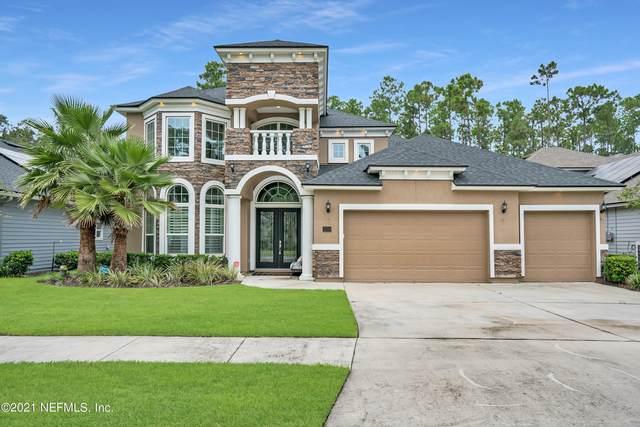 319 Senegal Dr, Jacksonville, FL 32081 (MLS #1128634) :: Park Avenue Realty