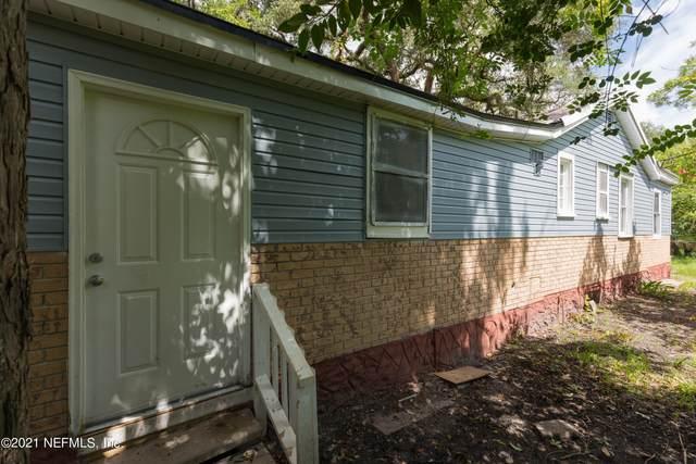 2332 Bradford St, Jacksonville, FL 32209 (MLS #1128643) :: Bridge City Real Estate Co.