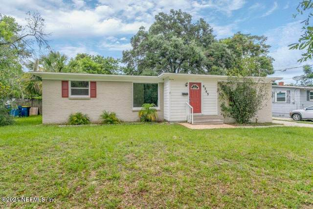 6565 Brandemere Rd S, Jacksonville, FL 32211 (MLS #1128658) :: The Collective at Momentum Realty