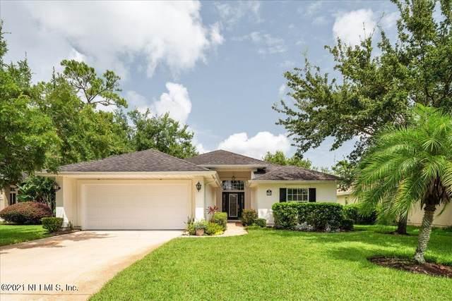 724 Blackmoor Gate Ln, St Augustine, FL 32084 (MLS #1128679) :: EXIT 1 Stop Realty