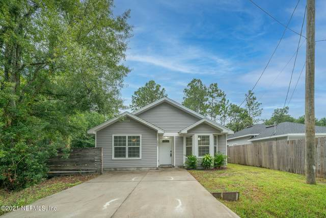 1040 W 7TH St, St Augustine, FL 32084 (MLS #1128688) :: The Collective at Momentum Realty