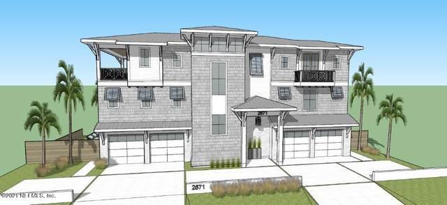 2669 S Ponte Vedra Blvd, Ponte Vedra Beach, FL 32082 (MLS #1128695) :: The Newcomer Group