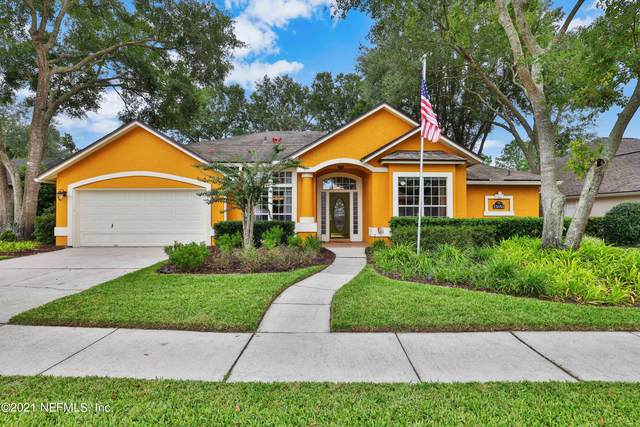 13858 Intracoastal Sound Dr, Jacksonville, FL 32224 (MLS #1128696) :: EXIT Real Estate Gallery