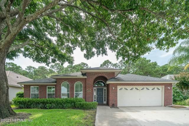 1944 Ibis Point Ln, Jacksonville, FL 32224 (MLS #1128698) :: Bridge City Real Estate Co.