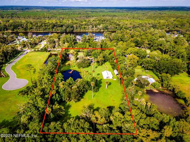 60 Roscoe Blvd N, Ponte Vedra Beach, FL 32082 (MLS #1128701) :: The Collective at Momentum Realty