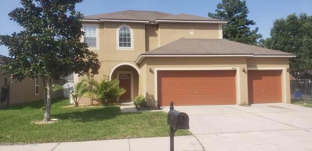 2056 Cherokee Cove Trl, Jacksonville, FL 32221 (MLS #1128703) :: EXIT Inspired Real Estate