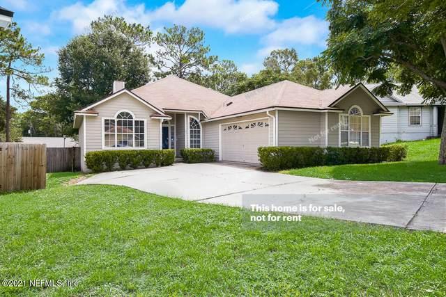 3449 Uphill Ter, Jacksonville, FL 32225 (MLS #1128707) :: Olde Florida Realty Group