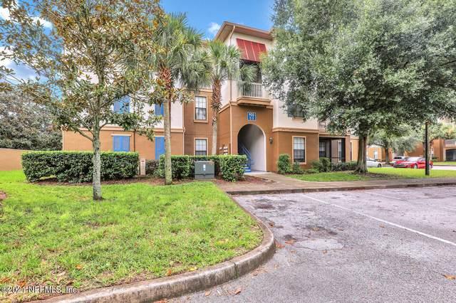 12700 Bartram Park Blvd #910, Jacksonville, FL 32258 (MLS #1128727) :: EXIT Real Estate Gallery