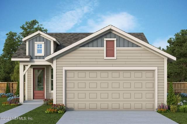 305 Settlers Landing Dr, Ponte Vedra, FL 32081 (MLS #1128741) :: Bridge City Real Estate Co.