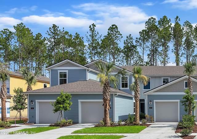 98 Coastline Way, St Augustine, FL 32092 (MLS #1128751) :: EXIT 1 Stop Realty