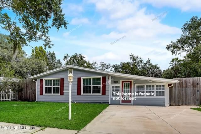 2865 Robinette Dr, Orange Park, FL 32073 (MLS #1128793) :: Bridge City Real Estate Co.