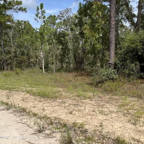 414 Rose Trl, Interlachen, FL 32148 (MLS #1128801) :: The Huffaker Group
