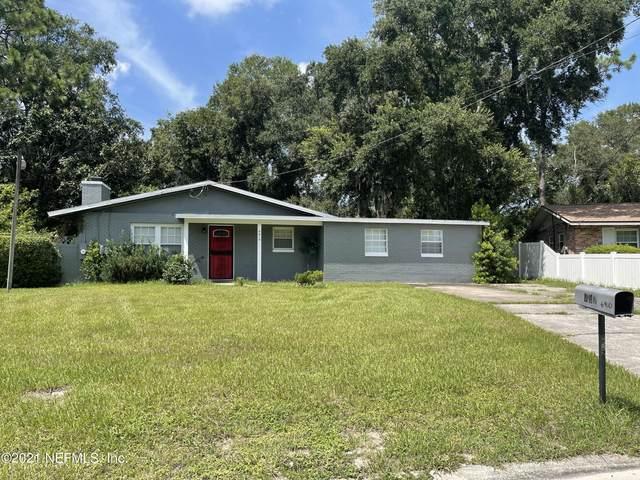 6910 Champlain Rd, Jacksonville, FL 32208 (MLS #1128806) :: The Randy Martin Team | Compass Florida LLC