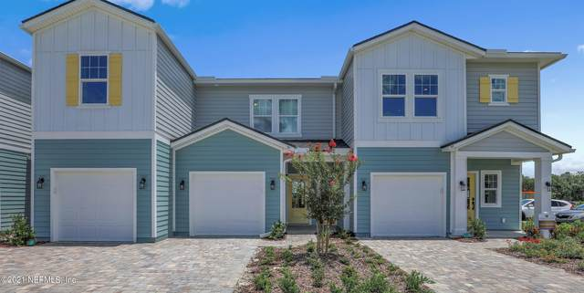140 Pinebury Ln, St Augustine, FL 32092 (MLS #1128817) :: The Perfect Place Team
