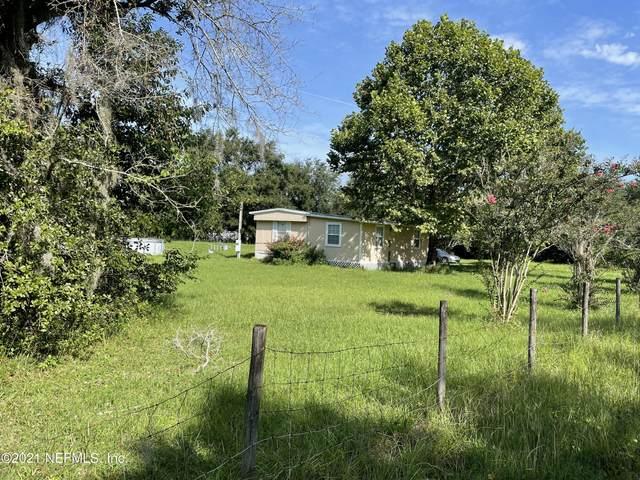 2014 Windsor Hill Ct, Middleburg, FL 32068 (MLS #1128820) :: Engel & Völkers Jacksonville