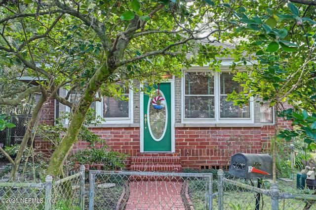 3678 Park St, Jacksonville, FL 32205 (MLS #1128827) :: EXIT Inspired Real Estate
