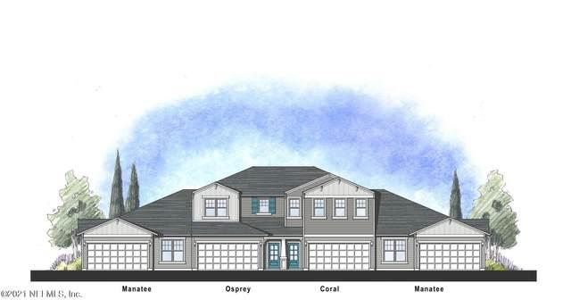 60 Pine Bluff Dr, St Augustine, FL 32092 (MLS #1128828) :: Ponte Vedra Club Realty