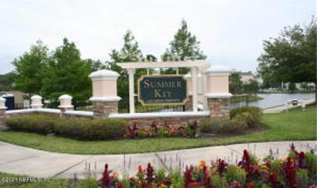 4982 Key Lime Dr #302, Jacksonville, FL 32256 (MLS #1128829) :: MavRealty